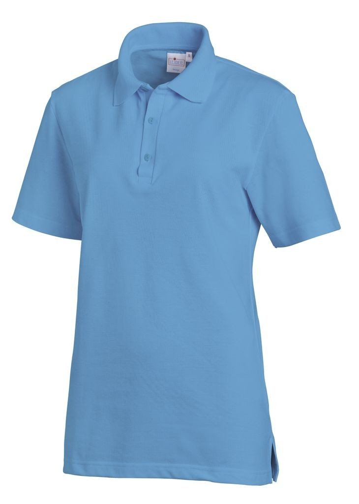 super popular 9d13e 4ef8c LEIBER-Jobwear, Poloshirt, Arbeits-Berufs-Shirt, Damen & Herren, unisex,  türkis